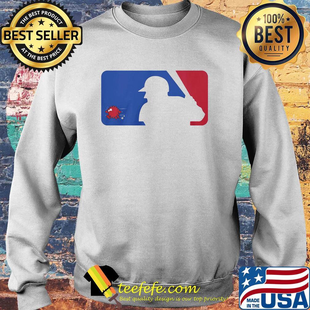 Major League Baseball Coronavirus s Sweater