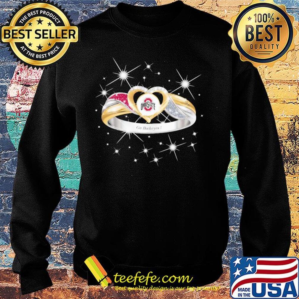 Ringsnice Ohio State Buckeyes Diamond s Sweater