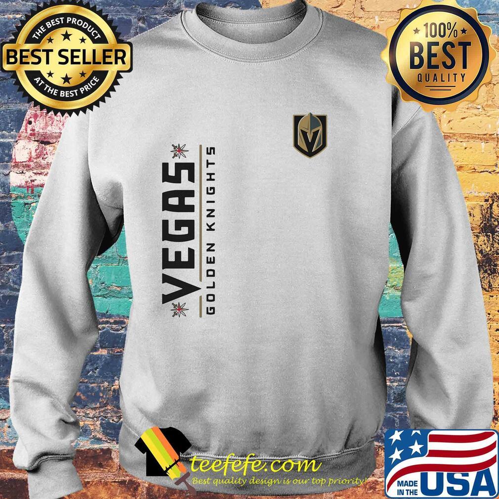 Vegas golden knights hockey logo s Sweater