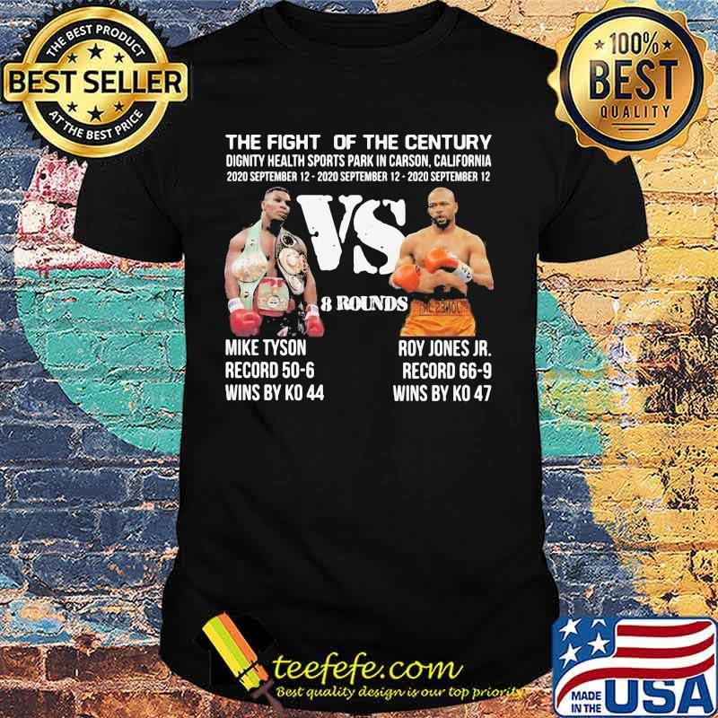 The fight of the century dignity health sports park in ...