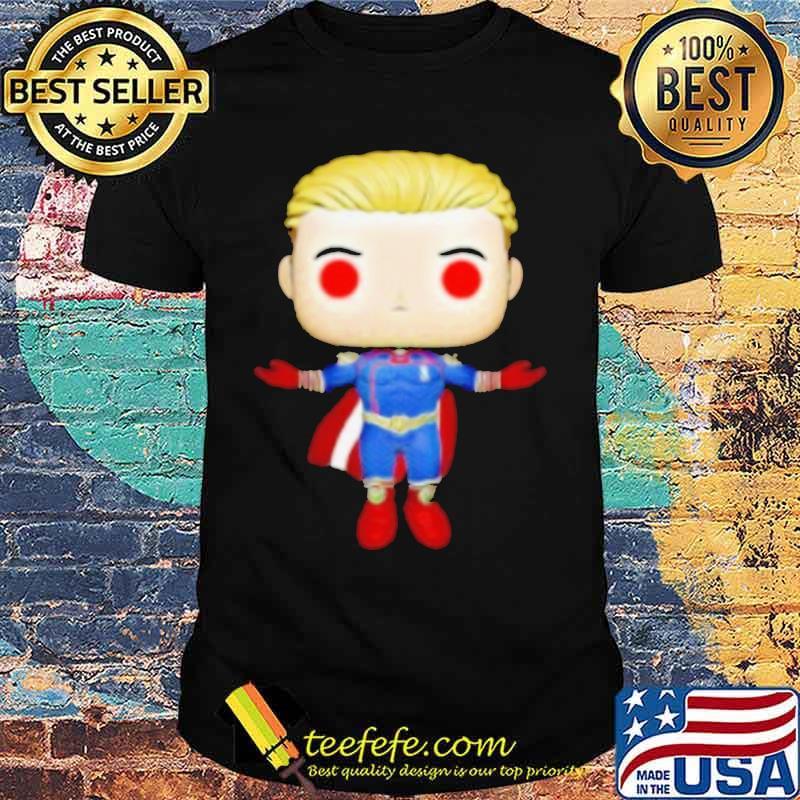 Avengers captain america chibi shirt
