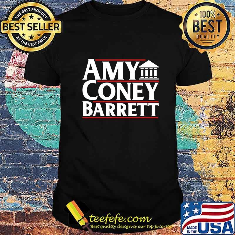 Official Amy Coney Barrett T-Shirt