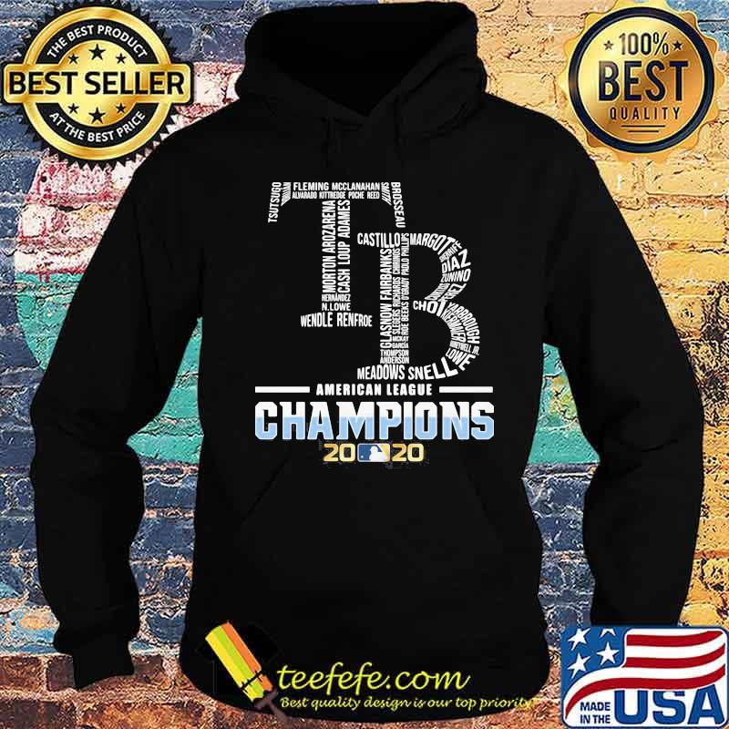 TB America League champions 2020 s Hoodie