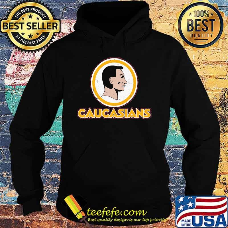 Official my caucasians s Hoodie