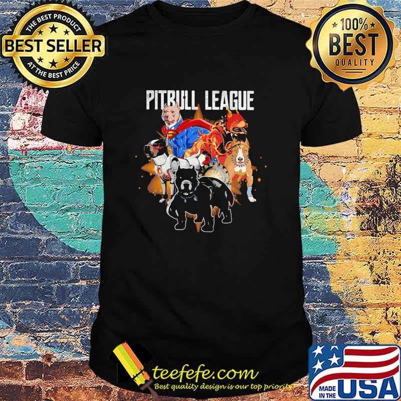 Pitbull Leagua Aventure Shirt