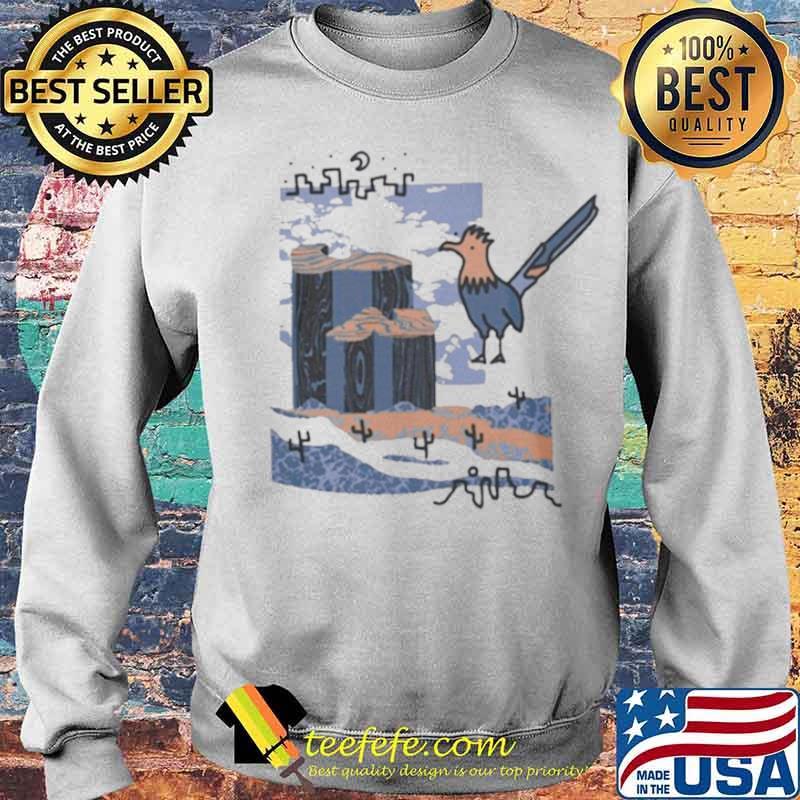 Alexs Stupid Stupid Sweater