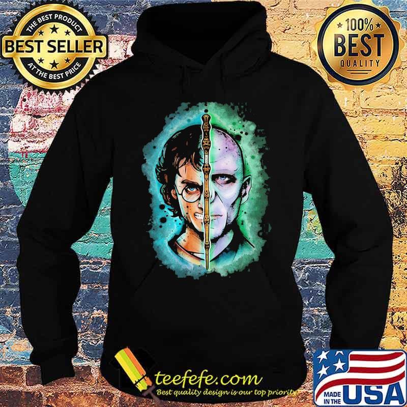 Herry Potter Shirt Hoodie