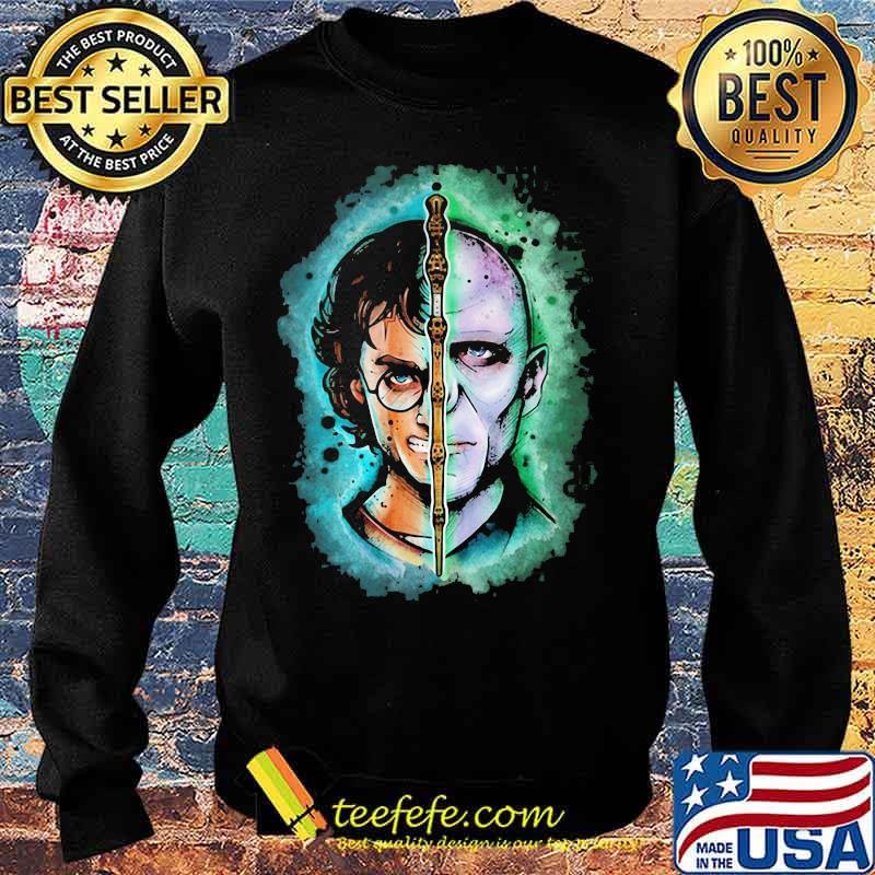 Herry Potter Shirt Sweater