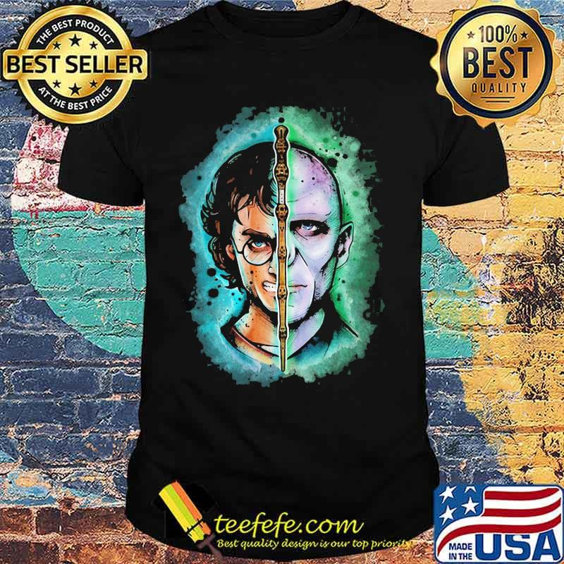 Herry Potter Shirt