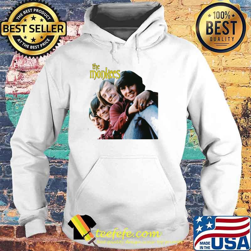 The Monkees Present Band Music Shirt Hoodie